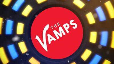 CBBC Official Chart Show - The Vamps get festive