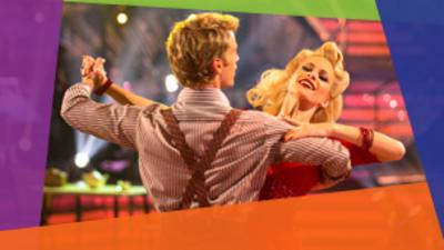 CBBC Office - Quiz: Dance or strictly no chance?