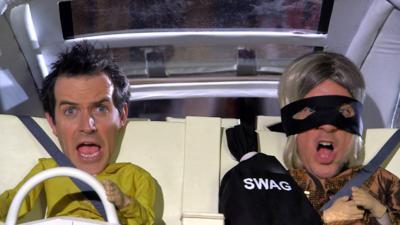 Diddy TV - Diddy Carpool karaoke