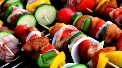 CBBC Dish Up - Send in your BBQ creations