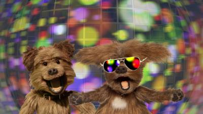 CBBC Office - Send in your Doggy Dances