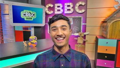 CBBC Office - Midweek Moments