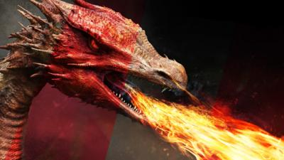 CBBC HQ - Quiz: How much do you know about dragons?