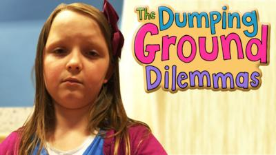 The Dumping Ground - Toni's Dilemma: Help the Hamster