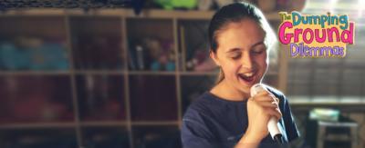 Jody singing