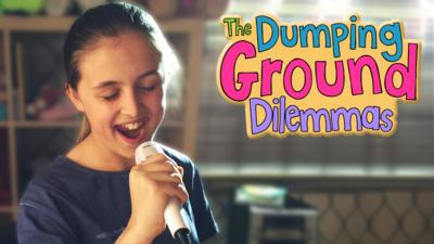 The Dumping Ground - Kazima and Jody's Dilemma: Scary Singing