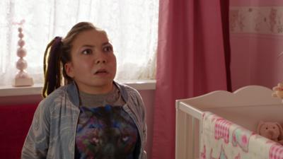 The Dumping Ground - What's shocked Sasha?
