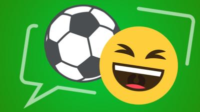 MOTD Kickabout - Quiz: Premier League Season in Emojis