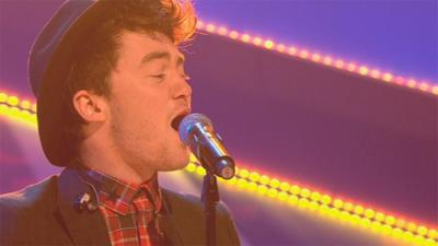 Friday Download - Rixton perform Me and My Broken Heart