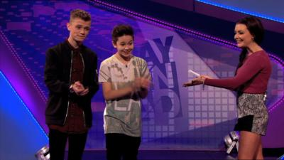 Friday Download - Star Download - Bars and Melody