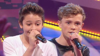 Friday Download - Bars and Melody perform Last Night