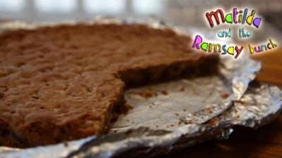 Matilda and the Ramsay Bunch - Tilly's Giant Cookie