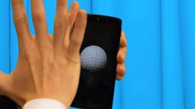 MOTD Kickabout - Freestyle Magic: Glorious Golf Ball Grab