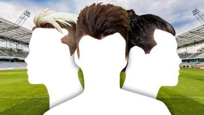 MOTD Kickabout - Quiz: International Hairstyles