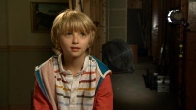 The Dumping Ground - Meet Harry