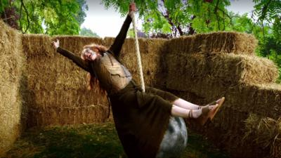 Horrible Histories - Bolshy Boudica Song