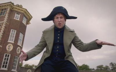 Horrible Histories - Naughty Napoleon Song