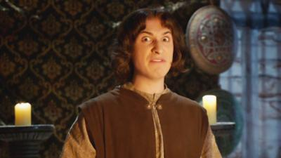 Horrible Histories - Awesome Alfred the Great Song