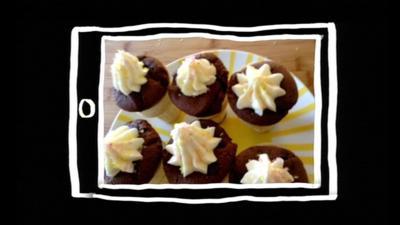 Matilda and the Ramsay Bunch - Ice Cream Cupcakes