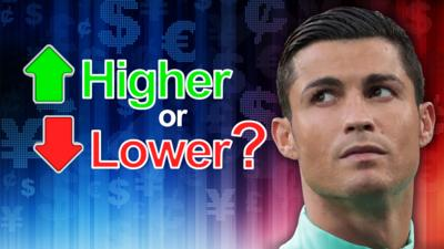 MOTD Kickabout - Quiz: Transfer higher or lower?