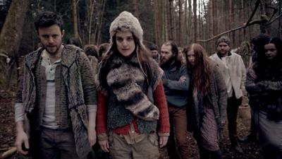 Wolfblood - Jana Bites 6 - Evolution