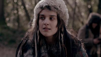 Wolfblood - Jana Bites 2 - Authority