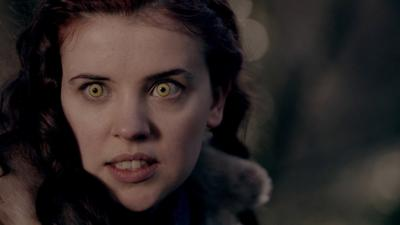 Wolfblood - Jana Bites 3 - Law
