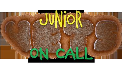 Junior Vets On Call