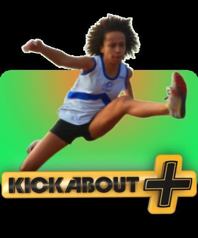 Kickabout+