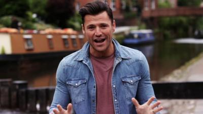 Kickabout+ - Mark Wright's Sporting Favourites