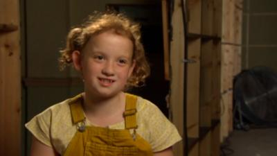 The Dumping Ground - Meet Floss