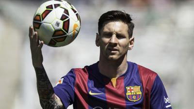 MOTD Kickabout - Quiz: How well do you know Lionel Messi?