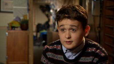 The Dumping Ground - Meet Mo