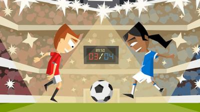 MOTD Kickabout - Maths of the Day: Roaring Ratios