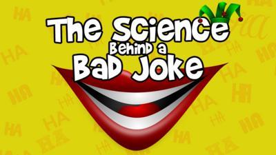 The science behind a bad joke