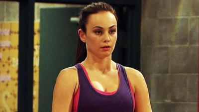The Next Step - Vote Results: Should Kate have replaced Amanda in the trio?