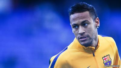 MOTD Kickabout - Quiz: How well do you know Neymar?