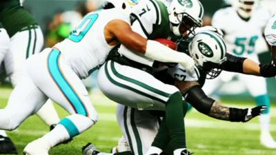 Kickabout+ - NFL Skills School