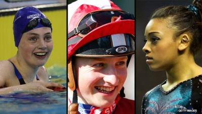 Kickabout+ - Quiz: Young Sports Personality of the Year Awards