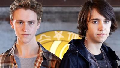Nowhere Boys - The Nowhere Boys Answered Your Questions