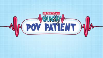Operation Ouch! - What happens when you go to hospital?