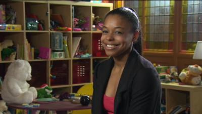 The Dumping Ground - Character Profile: Faith