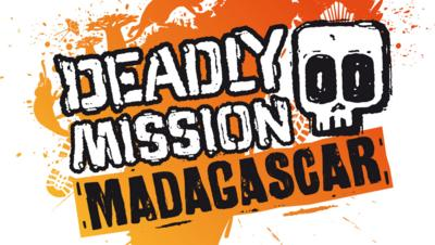 Deadly 60 - New Series! Deadly Mission Madagascar Trailer