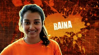 Deadly 60 - Meet Raina