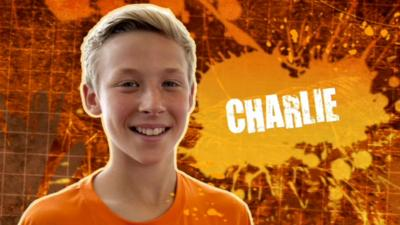 Deadly 60 - Meet Charlie from Essex