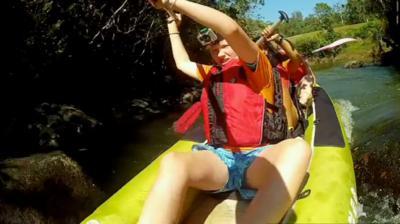 Deadly 60 - Kayak Adventure