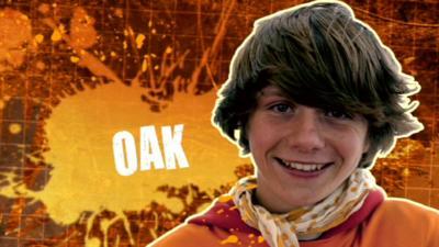 Deadly 60 - Outdoor Enthusiast Oak