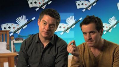 12 Again - 12 Again Magicians