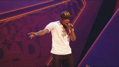 Friday Download - Music Download - Fuse ODG