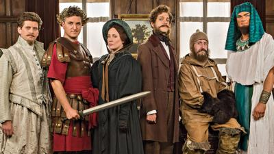 Horrible Histories - The History Song